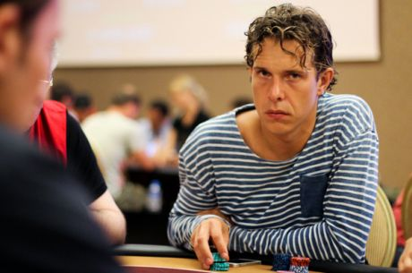 High-Stakes Regular Jorn Walthaus Opens Up About Cash Games and Poker in Macau