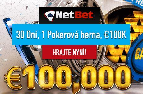 Zahrajte si na našich nedělních freerollech a vyberte si podíl ze €100.000 prize poolu!