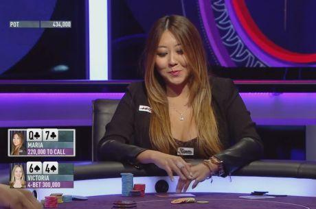 """Pokerio TV šou """"Shark Cage"""" trečioji serija"""