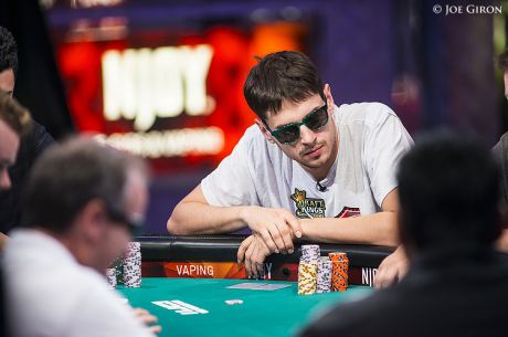 2014 WSOP Main Event Hand Analysis: Lessons in Pot Control