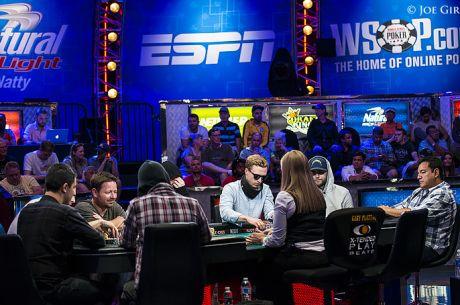 Hoy es la mesa final de la WSOP, entérate en donde y a que hora se transmitirá en tu país