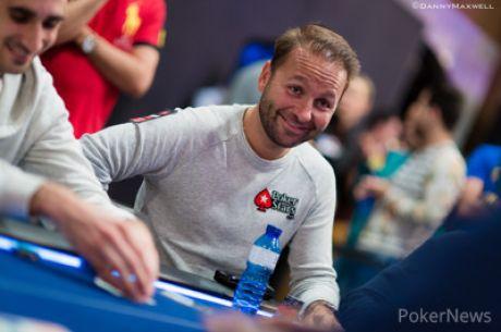 Bem Vindo ao Poker Hall Of Fame Daniel Negreanu