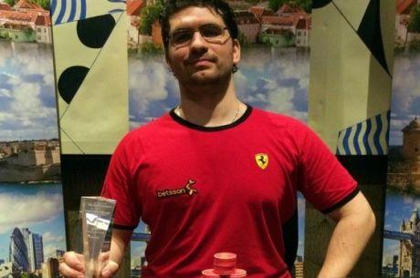 Антоан Кацаров спечели Battle of Malta Main Event за €122,750