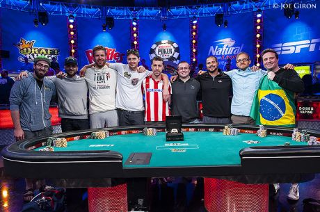 2014 WSOP November Nine Pros Picks: Frost, Rowsome, and Ladouceur Make Their Predictions