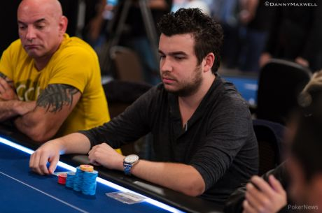 Chris Moorman Reflects on Book, PokerStars' Upcoming Tournament One Billion & More