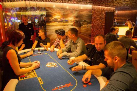 Reedel jätkub Pärnus PokerNews Live