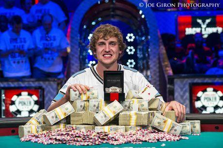 Dziś finał World Series of Poker. Jak i gdzie oglądać?