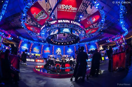 Večeras Počinje 2014 World Series of Poker Main Event Final Sto!