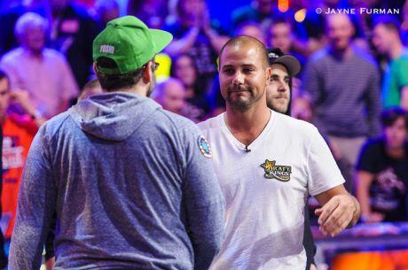 Koszmarny flop i Dan Sindelar odpada na 7. miejscu z Main Eventu