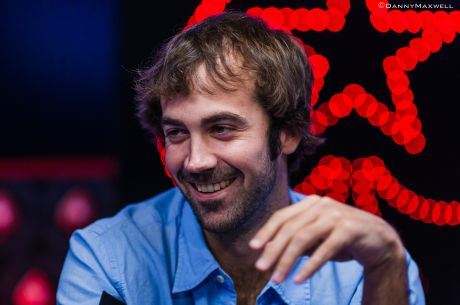 BlogNews Weekly: Jason Mercier, Ebola, and Poker Lies