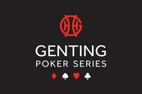 Genting Poker Series Announced 2015 Tour Dates
