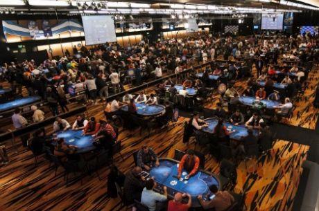 Cinco eventos conformarán la Gran Final del Circuito Argentino de Poker