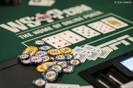 Análise de Mãos Main Event WSOP 2014: Lição sobre Pot Control