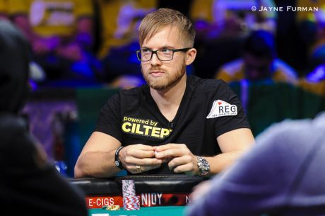 Global Poker Index: Martin Jacobson Joins Overall Top 10, Daniel Colman Still Leads POY