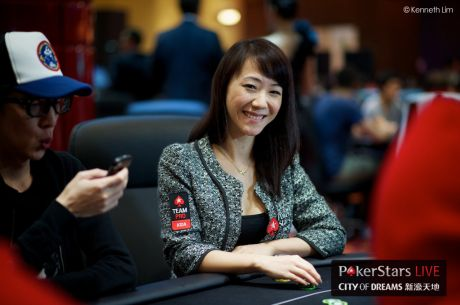 China's Queen of Poker, Celina Lin, Discusses Road to Becoming a Pro and More