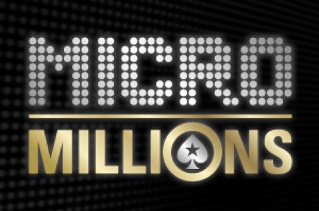 Micromillions: desempeño de Chile.
