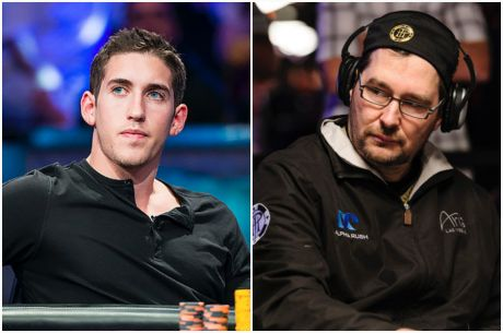 "Dan Colman Calls Phil Hellmuth ""Spineless"" and ""Cancer"" to this World"