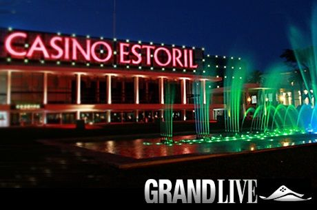Paf Spade pokkeritoas Grand Live Estoril (Portugal) satelliidid