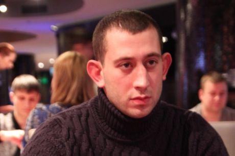 OPEM põhiturniiri võitis Georgi Abuladze