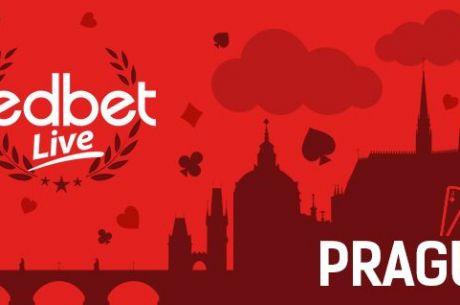 Polski najazd na Pragę - nadchodzi Redbet Poker Open