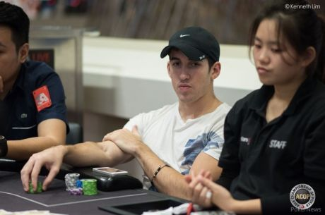 "Colman Clarifies Hellmuth ""Cancer"" Comments; Admits to Multi-Accounting as Teenager"