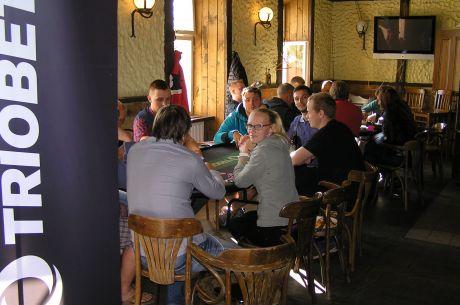 Sel pühapäeval selgub esimene Viljandi pokkerimeister