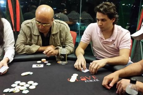 Arturo Noceda es el campeón del Room Poker Club y resultados del High Roller