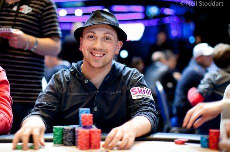 Nick Yunis: Disfruto del póker porque es un desafío mental, psicológico, filosófico y...