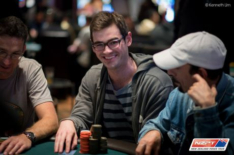 2014 PokerStars.net APPT Auckland Main Event Day 1a: Ben Rendall Finishes On Top