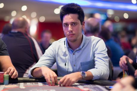 2014 partypoker WPT UK: Adrian Mateos Leads Main; Bryn Kenney Wins High Roller