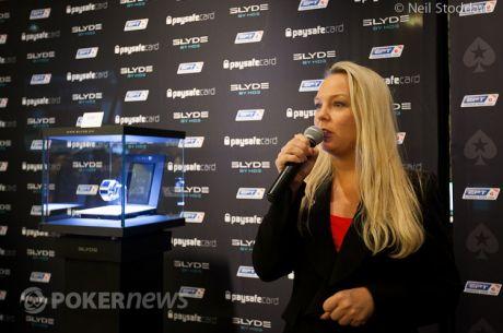 Olybet Kings of Tallinn festivali turniiridirektoriks kinnitati Teresa Nousiainen