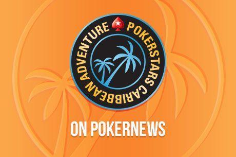 """PokerNewsi eriturniiri """"PCA satelliit"""" auhinnafondi on lisatud üheksa $215 piletit"""