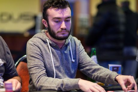 2014 partypoker WPT UK Main Event Day 1b: Fred Wise Outsmarts All On Day 1b