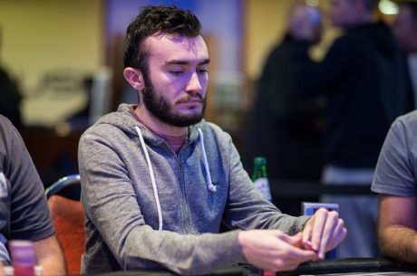 2014 partypoker WPT UK: Fred Wise Tops Day 1b Counts and Leads Overall