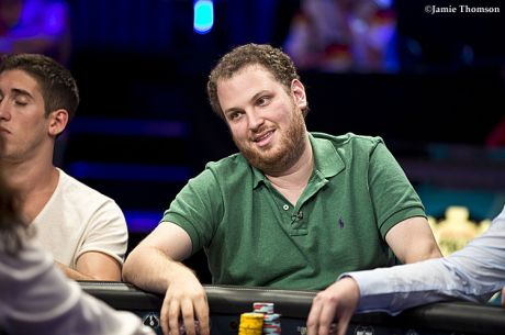 Global Poker Index: Colman líder del POY; Smith sigue imparable y Seiver se pone segundo
