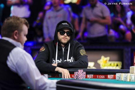 WSOP Main Event Runner-Up Felix Stephensen Could Pay 50 Percent of Winnings in Taxes