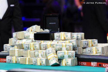 Новые налоги обойдутся покер-румам в десятки...