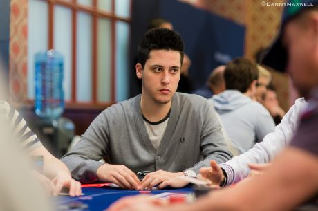 2014 partypoker WPT UK Main Event Day 2: Former WSOP Europe Champ Mateos Back On Top