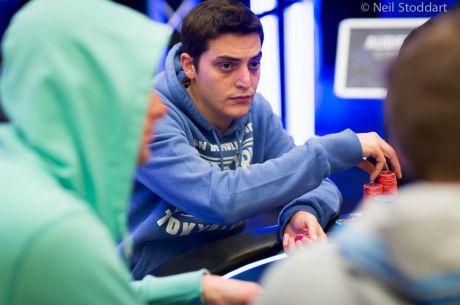 Global Poker Index: Ο Colman μπροστά στο POY, σταθερά πρώτος ο...