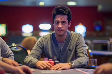 2014 partypoker WPT UK: Mateos Reclaims Lead With 51 Players Remaining