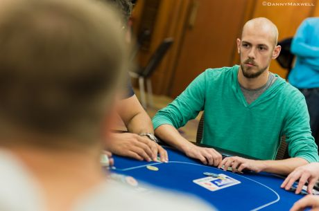 Stephen Chidwick Still On Top of the UK Global Poker Index