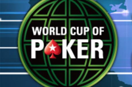 World Cup of Poker X, representa a tu país y llévalo a la gloria esta vez con dinero ficticio