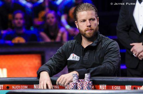 Jorryt van Hoof Set To Headline 2014 Master Classics of Poker Main Event Next Week