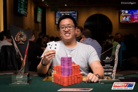 Minh Nguyen Wins 2014 PokerStars.net APPT Auckland Main Event