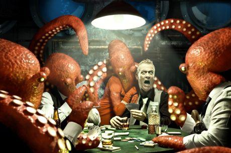 """PokerNewsi segamänguliiga """"Kaheksajalg 2014"""""""