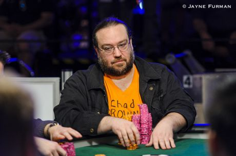 Poker Night In America: Conhece Todd Bruson Fora das mesas