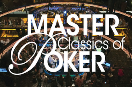 Don't Miss the 2014 Master Classics of Poker Main Event Starting Tuesday, Nov. 25