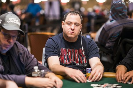 """Poker Night In America - """"David ODB"""" Baker, o Capitão da Mesa!"""