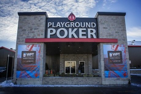 WPT Montreal Day 2 in Video: We're In the Money