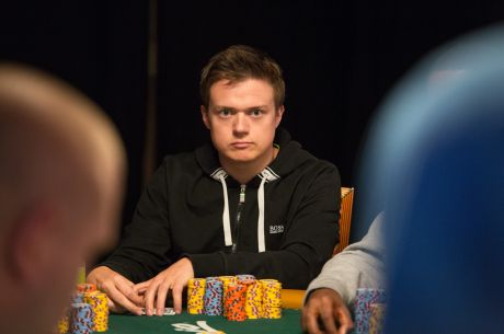 LeNaber and Ben Dobson Part of Sunday Million Five-Way Chop